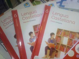 lengua 6 primaria