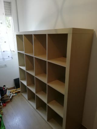Estanteria Ikea 1,50 x 1,50