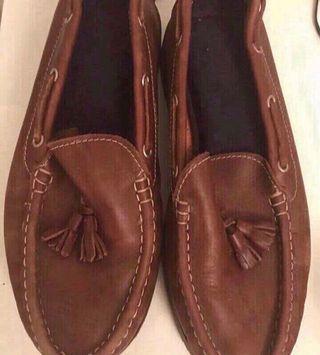 Zapatos Roberto garrudo