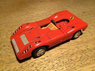Joal Ferrari Can-Am Nº 116