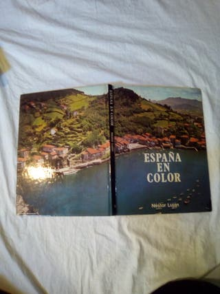1979 - Espana en color - Nestor Lujan