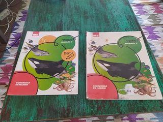 libros ciencias naturales 3 de primaria