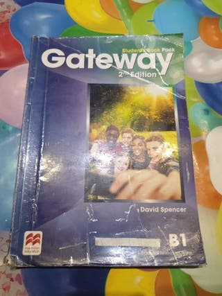 libro inglés (sección) 6 primaria