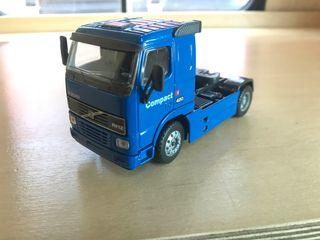 Maqueta Camion 1/50 joal Volvo 420 fh12 cabeza