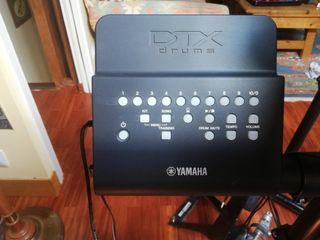 Batería Eléctrica Yamaha DTX 450k
