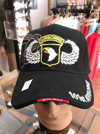 Gorra militar 101