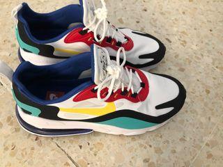 Las Palmas Gran En Zapatillas Mano Nike Segunda Canaria De