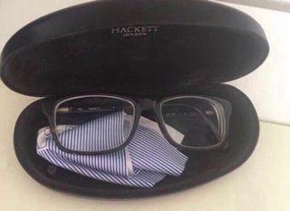 Montura gafas hackett london