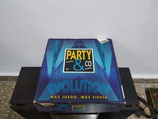 Juego de Mesa - Party & Co