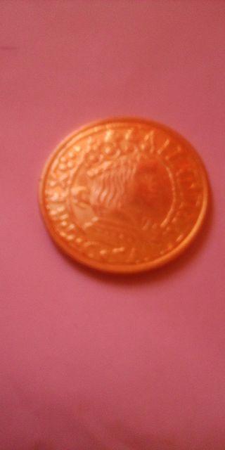 Moneda de Fernando II