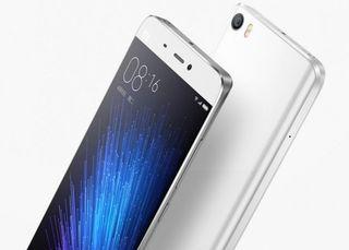 Xiaomi MI 5 - COMO NUEVO