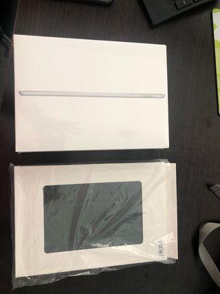 iPad 2018 + Funda PRECINTADO