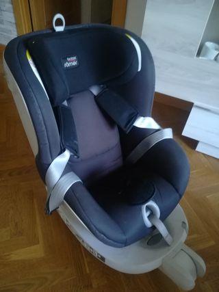 silla para coche britex romer