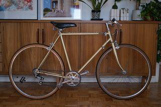Bicicleta Orbea restaurada. talla M/S