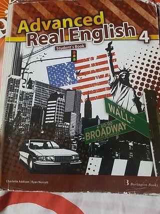 Advanced Real English 4