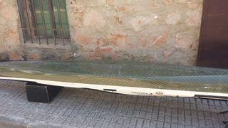 kayak travesía