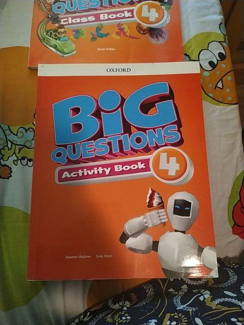 libro ingles 4 primaria oxford