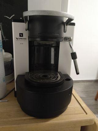 cafetera Nespresso profesional ES 50