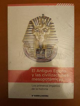 'El Antiguo Egipto y las civilizaciones...'