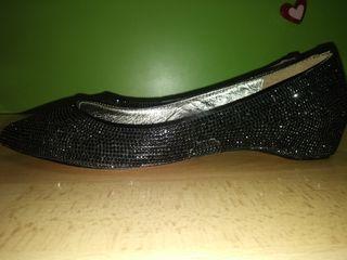 Zapatos para niña