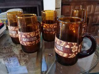 jarras antiguas de sangria