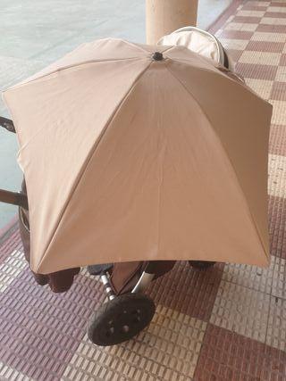 parasol joolz sombrilla carro bebe