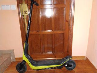 patinete eléctrico jdbug es-112