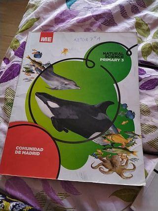 libro natural sciencie 3