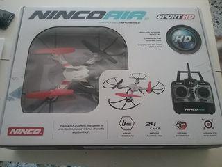 Dron Nincoair Sport hd