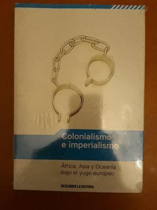 'Colonialismo e imperialismo'