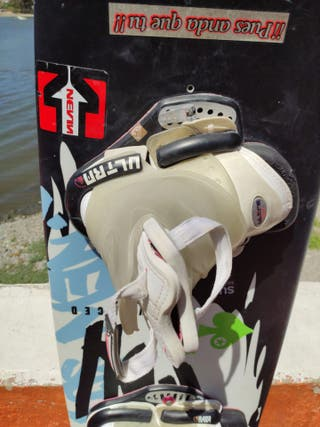 Tabla Wakeboard New Schnitze mista