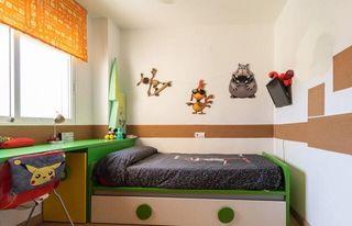 Habitación infantil y juvenil