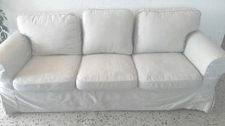Sofá de 3 plazas IKEA