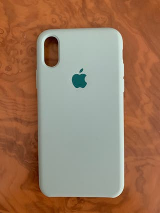 Funda iPhone XS