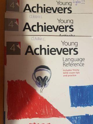 Libros Inglés RICHMOND 4° PRIMARIA