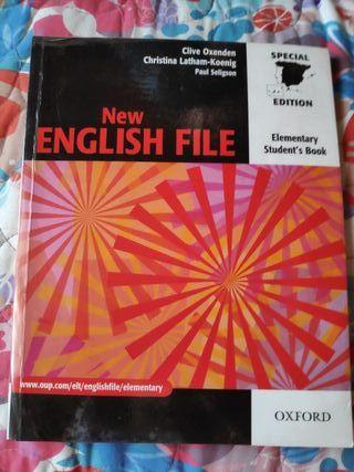 libros ingles EOI B1