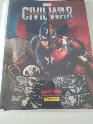 Album civil war