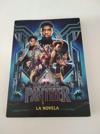 Libro black panther