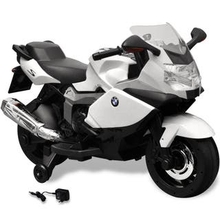 vidaXL Moto eléctrica de juguete color 10085