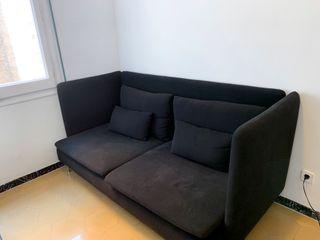 Sofa SÖDERHAMN ikea 3 plazas