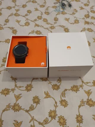 reloj Huawei wacht 2
