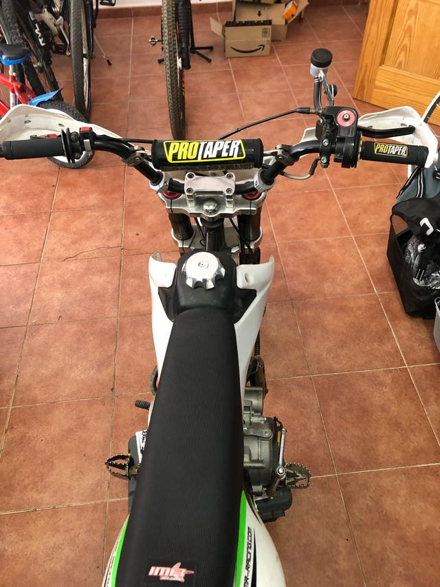 IMR 160 RR