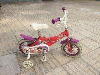Bici Dora 12