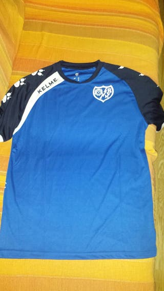 Camiseta Rayo Vallecano Entrenamiento
