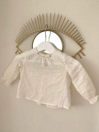 Camisa NANOS Baby
