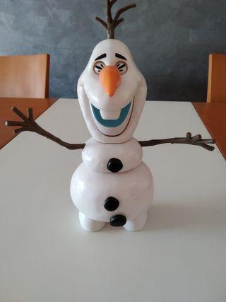 Muñeco Olaf