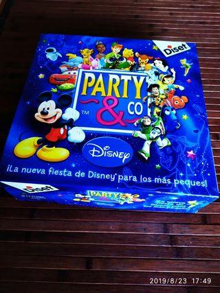 Party & Co Disney (Diset)