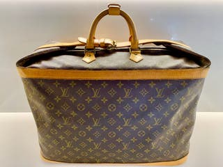 Maleta Louis Vuitton modelo Cruiser Bag