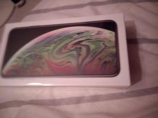 iPhone XS Max 512 GB Precintado