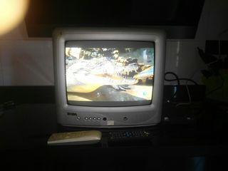 TV 14' + TDT